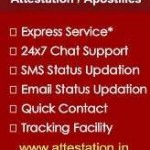 All Type Of Certificate Attestation from Palakkad